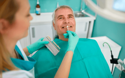Tips for eating with dentures
